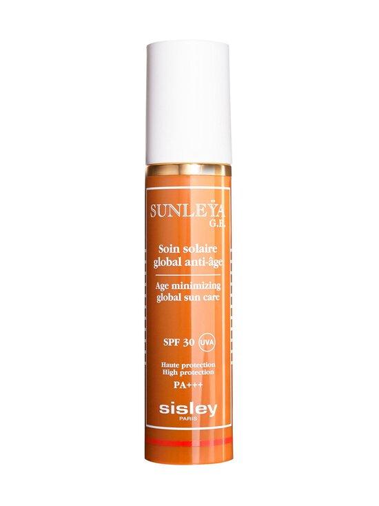 Sisley - Sunleÿa G.E. Age minimizing SPF 30 -aurinkovoide 50 ml - NOCOL | Stockmann - photo 1