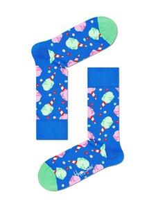 Happy Socks - Candy Cane -sukat - 6300-BLUE | Stockmann