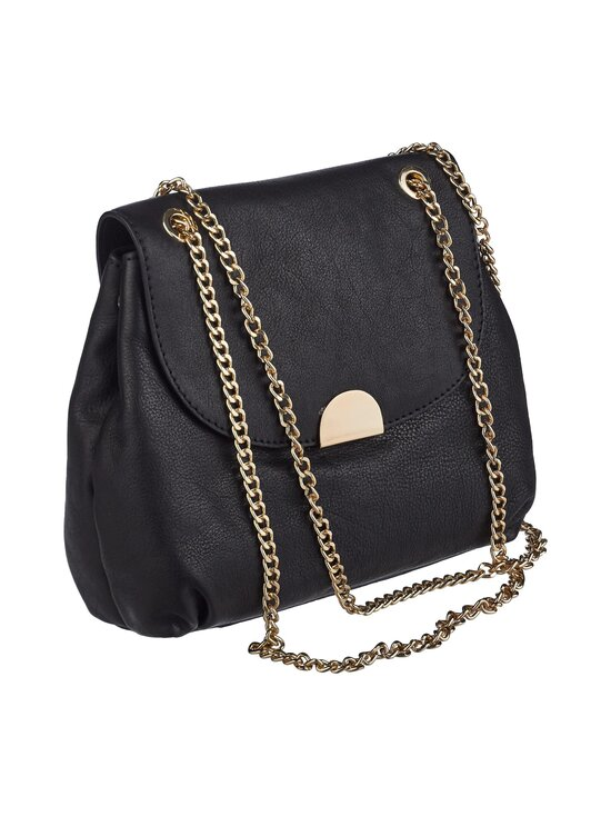A+more - Sara Crossbody -nahkalaukku - BLACK | Stockmann - photo 2