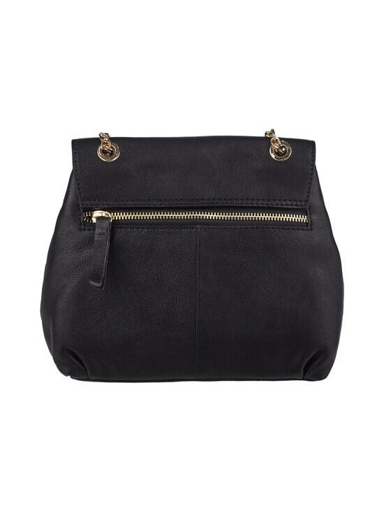 A+more - Sara Crossbody -nahkalaukku - BLACK | Stockmann - photo 3