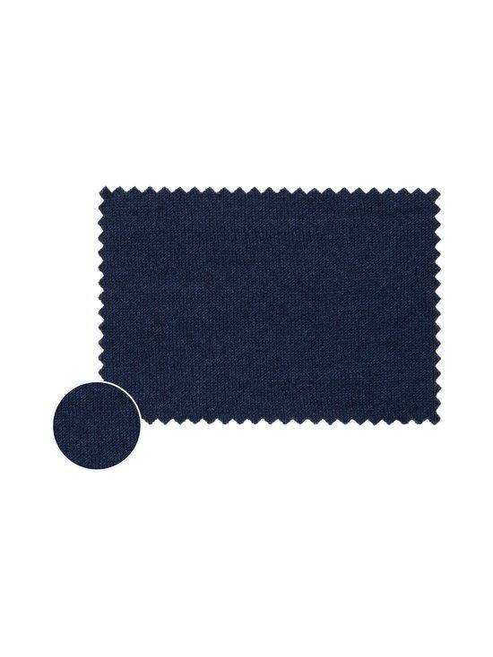 Garment Dye Crew Neck -neule