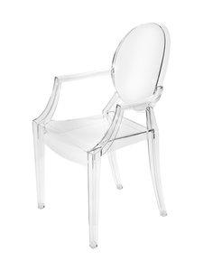 Kartell - Louis Ghost -tuoli - KIRKAS | Stockmann