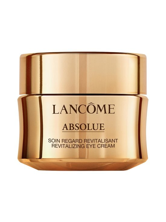 Lancôme - Absolue Eye Cream -silmänympärysvoide 20 ml - NOCOL | Stockmann - photo 1