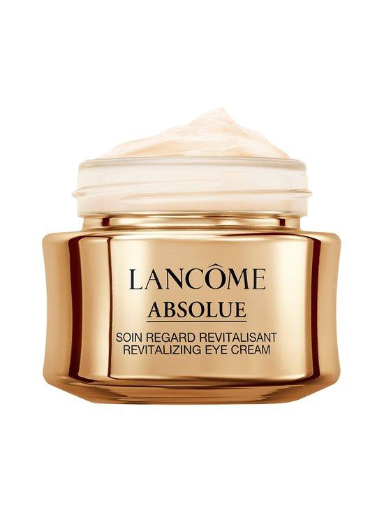 Lancôme - Absolue Eye Cream -silmänympärysvoide 20 ml - NOCOL | Stockmann - photo 2
