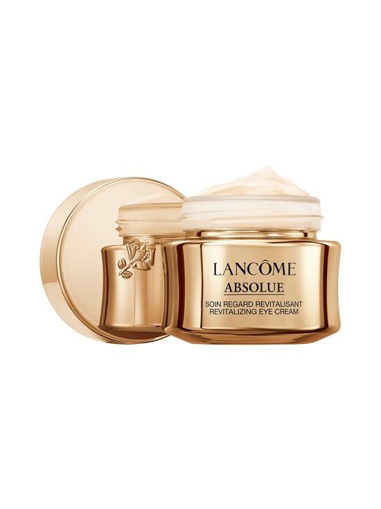 Lancôme - Absolue Eye Cream -silmänympärysvoide 20 ml - NOCOL | Stockmann - photo 3