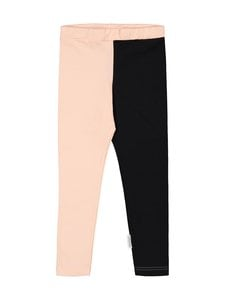 Gugguu - Leggingsit - SATIN PINK / BLACK | Stockmann