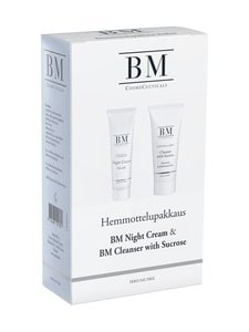 BM COSMECEUTICALS - Treat Set -ihonhoitopakkaus - null | Stockmann