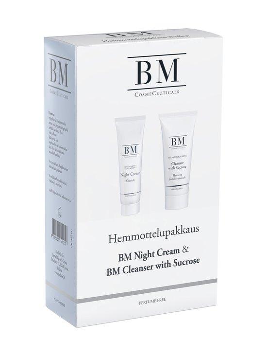 BM COSMECEUTICALS - Treat Set -ihonhoitopakkaus - NOCOL   Stockmann - photo 1