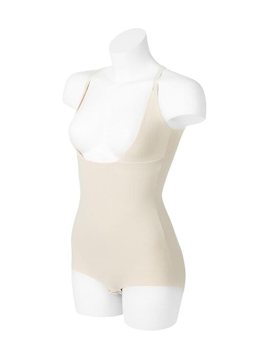 Maidenform - Sleek Smoothers -body - BEIGE | Stockmann - photo 2
