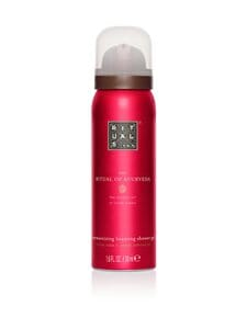 Rituals - The Ritual of Ayurveda Foaming Shower Gel -suihkugeeli 50 ml | Stockmann
