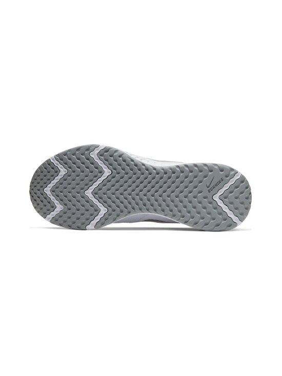 Nike - Revolution 5 -juoksukengät - 100 WHITE/WOLF GREY-PURE PLATINUM | Stockmann - photo 5