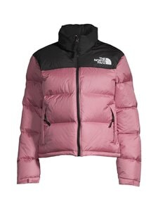 The North Face - W 1996 Retro Nuptse -untuvatakki - RN21 PINK | Stockmann