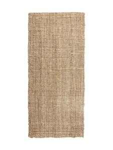 Dixie - Juuttimatto 180 x 80 cm - BEIGE | Stockmann