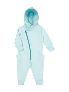 Gugguu - Jumpsuit-collegehaalari - BABY BLUE/BLUESTER   Stockmann