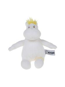 Moomin - Niiskuneiti-papupehmo - WHITE | Stockmann
