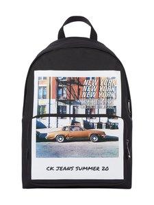 Calvin Klein Bags & Accessories - Campus BP45 -reppu - BDS BLACK | Stockmann