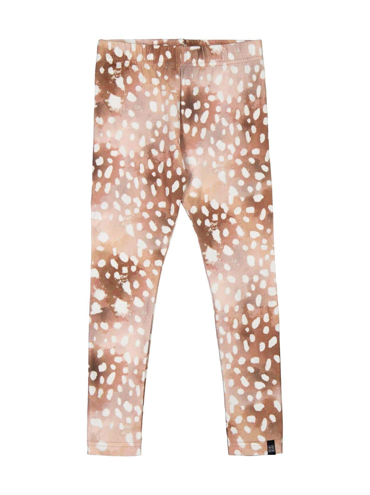 Bambi-leggingsit, Kaiko
