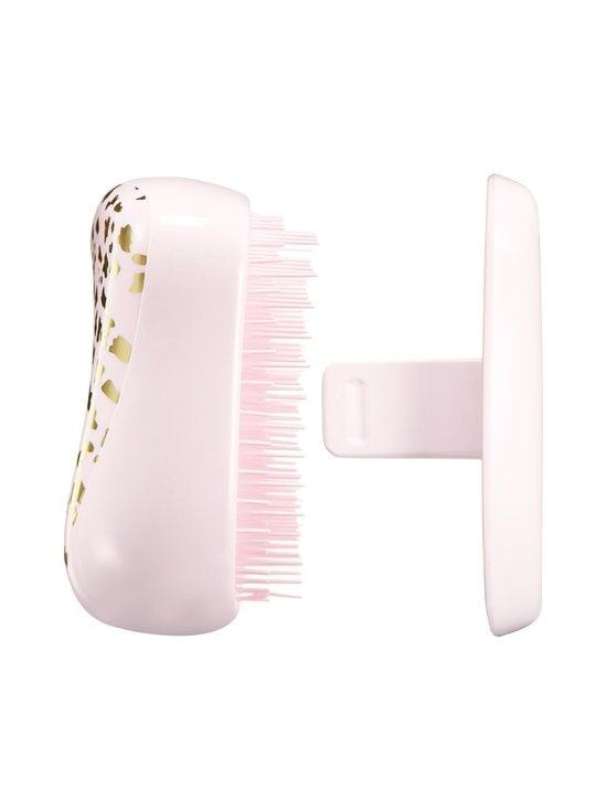 Tangle Teezer - Compact Styler -hiusharja - GOLD LEAF | Stockmann - photo 2
