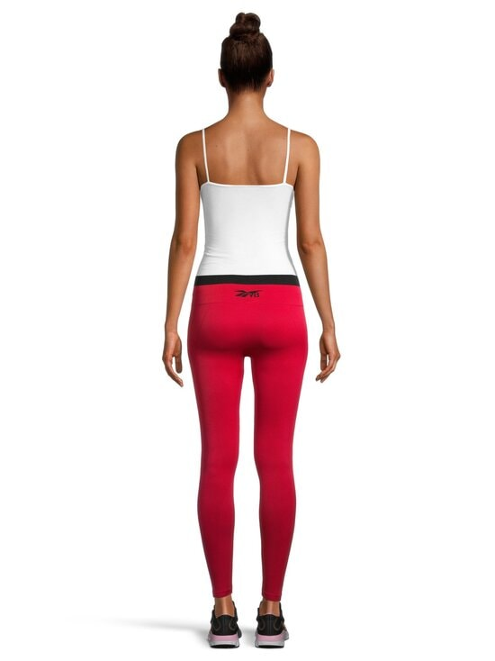Reebok x Victoria Beckham - VB Seamless Tight -treenitrikoot - SCARLET | Stockmann - photo 3