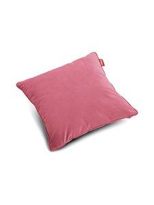 Fatboy - Pillow Square Velvet -tyyny 50 x 50 cm - DEEP BLUSH (PINKKI)   Stockmann