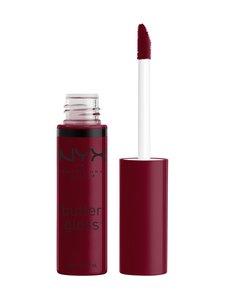 NYX Professional Makeup - Butter Gloss Lipgloss -huulikiilto 8 ml | Stockmann