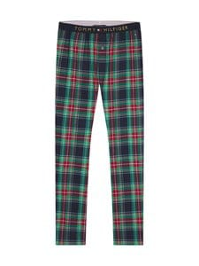 Tommy Hilfiger - Flannel Pant -pyjamahousut - 0MU HOLIDAY ARCHIVE CHECK | Stockmann