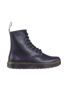 Dr. Martens - Thurston Leather Boots -kengät - THURSTON BLACK LUSSO | Stockmann