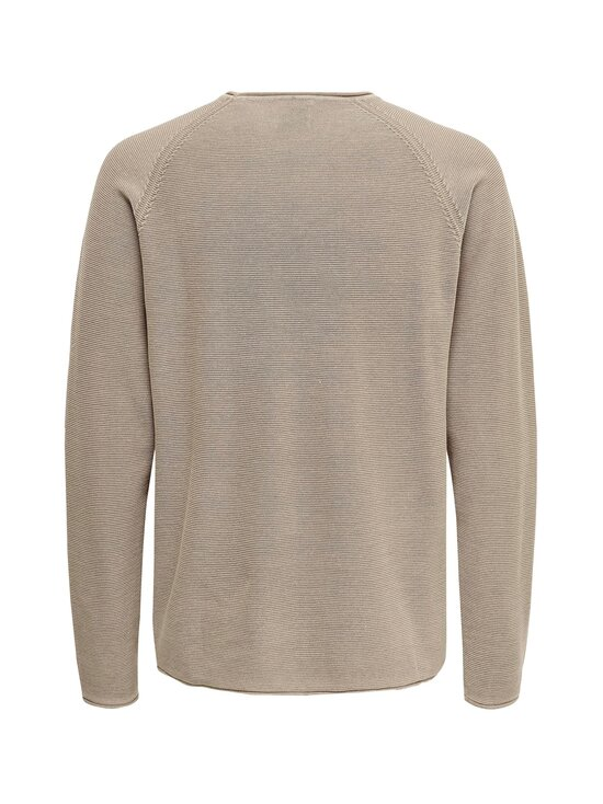 Only & Sons - OnsDexter-neule - CHINCHILLA | Stockmann - photo 2