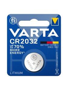 Varta - CR2032-paristo - HARMAA | Stockmann