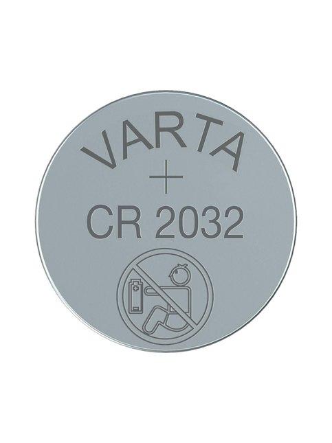 CR2032-paristo
