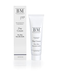 BM COSMECEUTICALS - Day Cream Dry Skin -päivävoide 50 ml - null | Stockmann