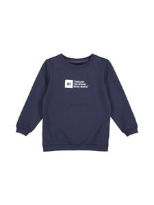 Makia - Flint Sweatshirt -collegepaita - DARK BLUE | Stockmann