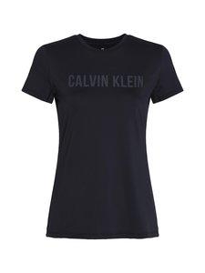 Calvin Klein Performance - T-paita - 007 CK BLACK | Stockmann