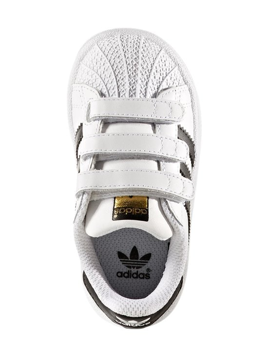 adidas Originals - Superstar-tennarit - FOOTWEAR WHITE | Stockmann - photo 2