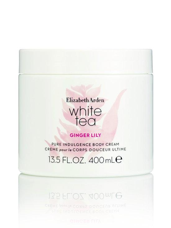 Elizabeth Arden - White Tea Gingerlily Body Cream -vartalovoide 400 ml - VAR_1 | Stockmann - photo 1