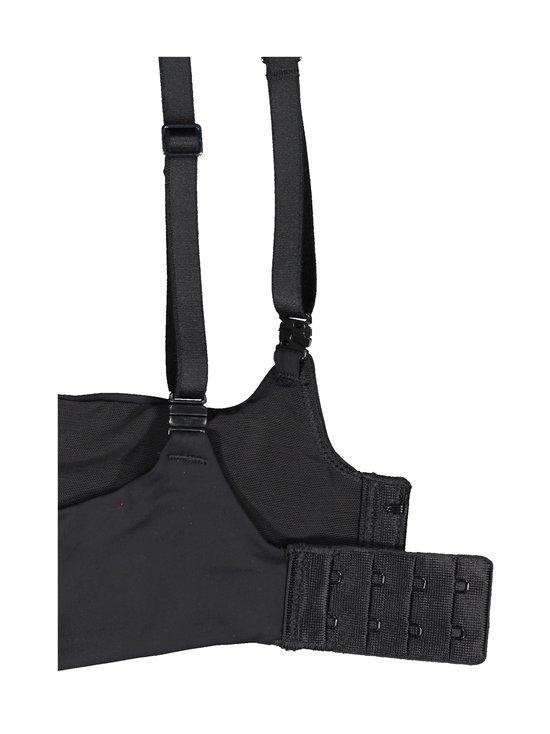 Calvin Klein Underwear - Form Push Up Plunge -rintaliivit - BLACK | Stockmann - photo 2