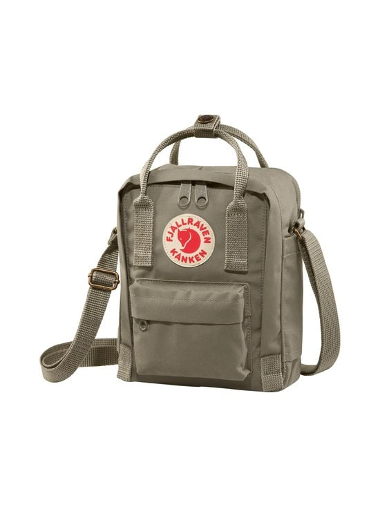 Fjällräven - Kånken Sling -laukku - GREY | Stockmann - photo 1
