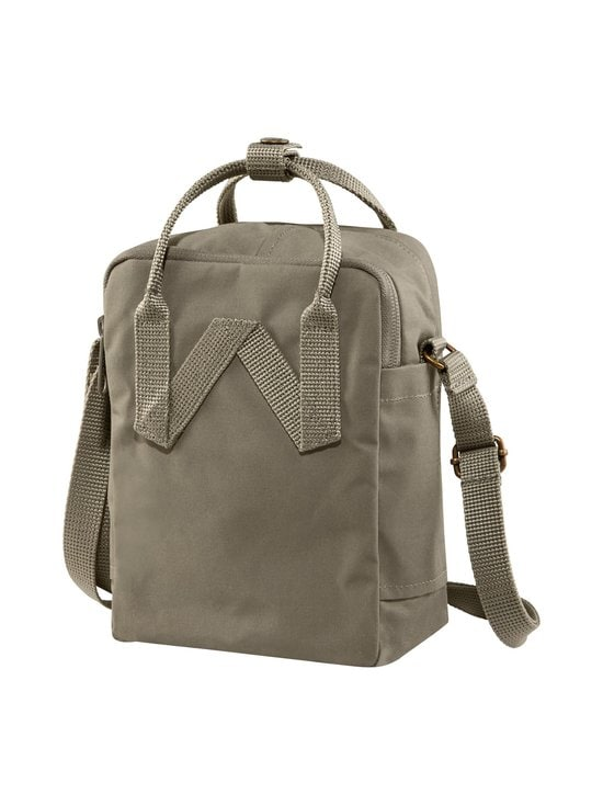 Fjällräven - Kånken Sling -laukku - GREY | Stockmann - photo 2