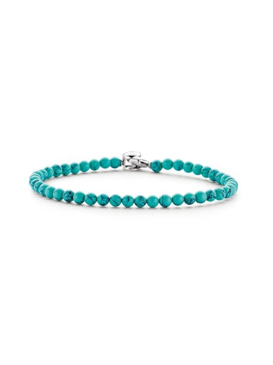 Ti Sento - Rannekoru - TURQUOISE | Stockmann - photo 1