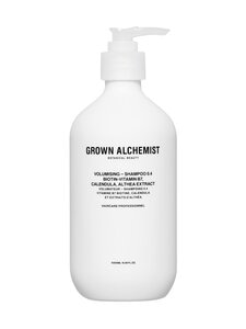Grown Alchemist - Strengthening - Conditioner 0.2 -hoitoaine 500 ml - null | Stockmann