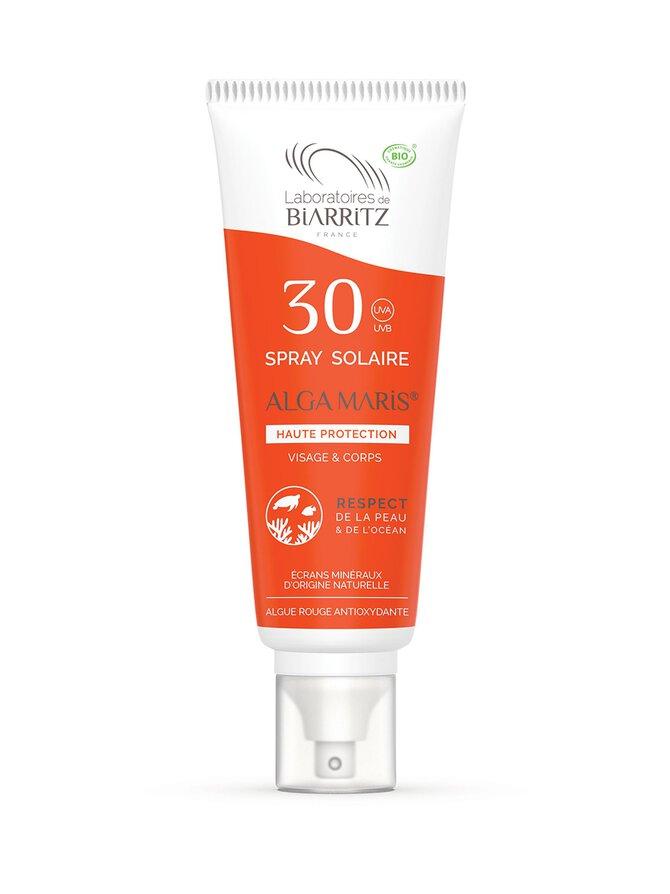 Sun Spray SPF 30 -aurinkosuojasuihke 100 ml