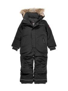 Canada Goose - Grizzly Snowsuit -untuvahaalari - 61 BLACK   Stockmann