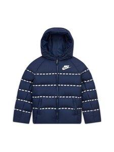 Nike - Sportswear-untuvatakki - MIDNIGHT NAVY/WHITE | Stockmann
