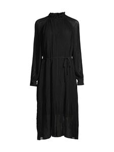 Samsoe & Samsoe - Soraya Dress -mekko - BLACK | Stockmann