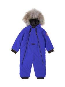 Canada Goose - Lamb Snowsuit -untuvahaalari - 260 PACIFIC BLUE | Stockmann