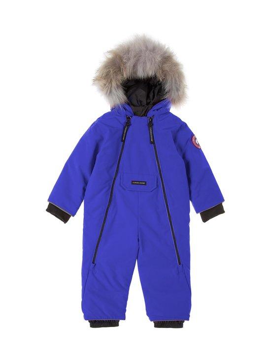 Canada Goose - Lamb Snowsuit -untuvahaalari - 260 PACIFIC BLUE | Stockmann - photo 1