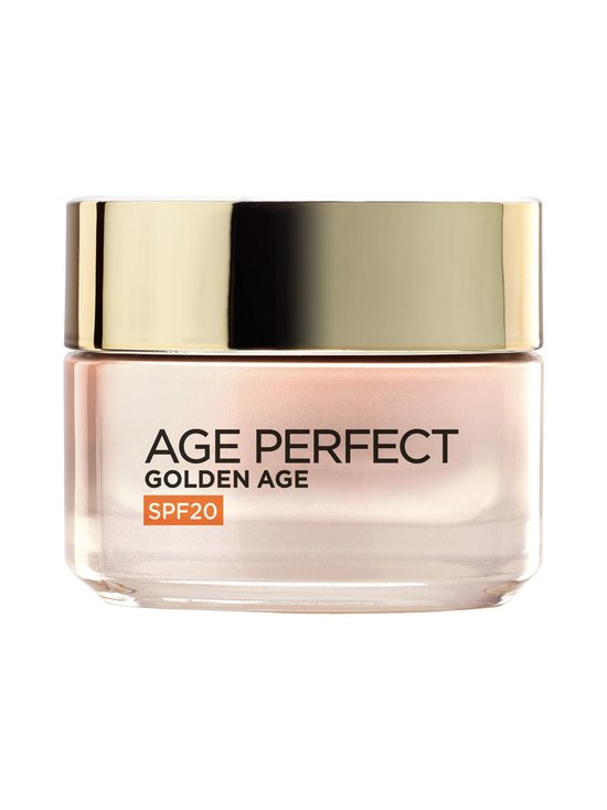 L'Oréal Paris - Age Perfect Golden Age Day Cream -päivävoide 50 ml - NOCOL | Stockmann - photo 1