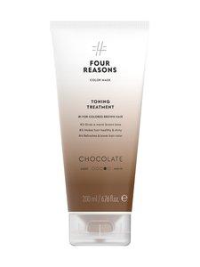 Four Reasons - Color Mask Toning Treatment -sävyttävä tehohoito 200 ml - null | Stockmann
