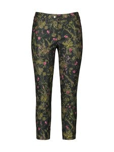 Gerry Weber Edition - Housut - 5106 DEEP FOREST | Stockmann