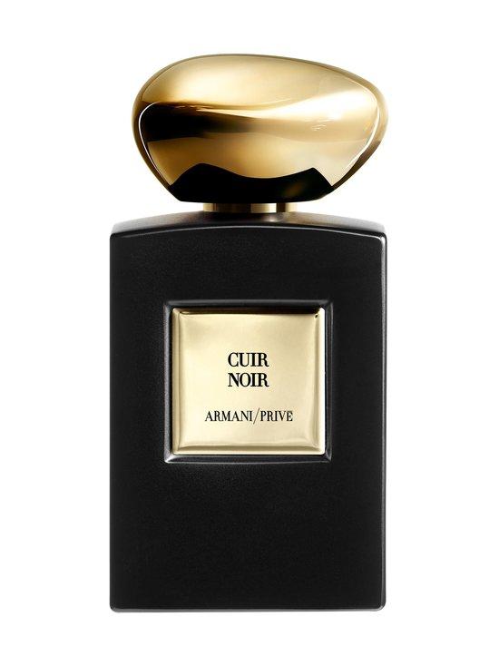 Armani - Armani Prive Cuir Noir EdP -tuoksu 100 ml | Stockmann - photo 1